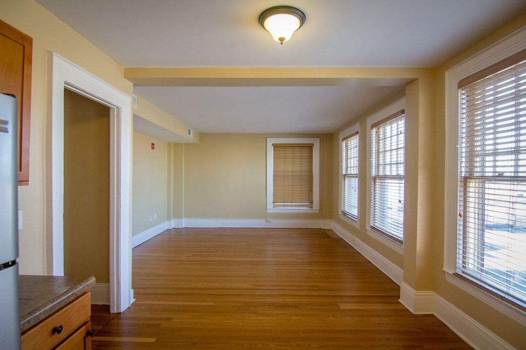 Kasson Place Apartments Interior photo 12