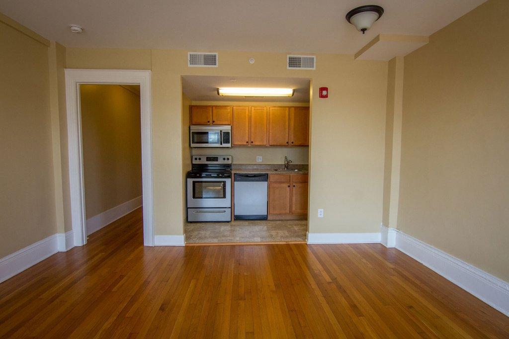 Kasson Place Apartments Interior photo 9