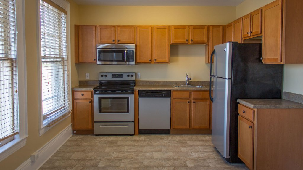 Kasson Place Apartments Interior photo 17