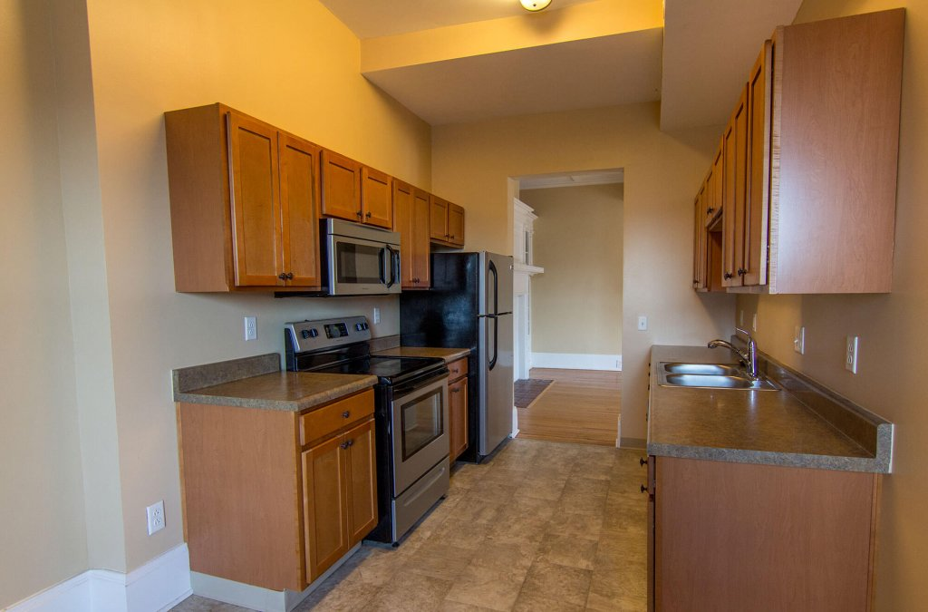 Kasson Place Apartments Interior photo 10