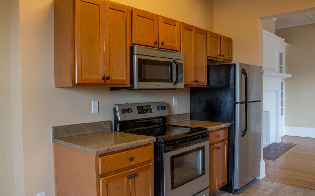 Kasson Place Apartments Interior photo 5